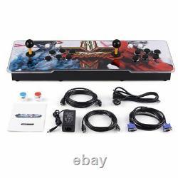 New Pandora Box 11s 3399in1 Retro Video Games Double Stick Arcade Console RC1241
