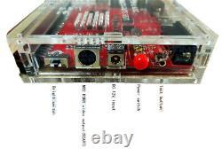 Newest 2020 CBOX V3.0 Jamma to USB Joypad SNK DB15 Gamepad Converter MD2 RGBS