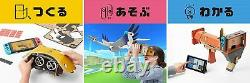 Nintendo Labo Toy-Con 04 VR Kit