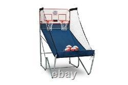 Official Pop-A-Shot Home Dual Shot Basketball Arcade Game