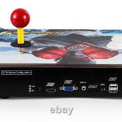 Original Pandora Box 11s 2706 in 1 Retro Video Games Double Stick Arcade Console
