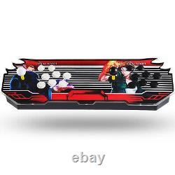 Original Pandora Box 18S 4500 Games in 1 Arcade Console 3D Retro Video Adult