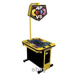 Pac-Man Battle Royale Arcade Video Game By Namco