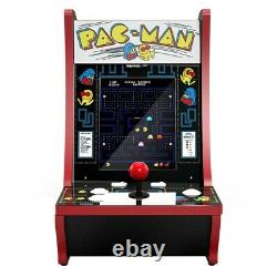Pacman Arcade Machine Countercade 40th Anniversary Special Edition 4 in 1 Games