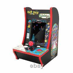 Pacman/Galaga Counter-cade 4 Games Brand New