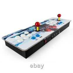 Pandora Box 11s 2706 in 1 Retro Video Games Double Stick Arcade Console with Light