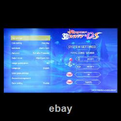 Pandora Box 12S 3288 Games in 1 Home Arcade Console 32G Retro Video Gmae HDMI