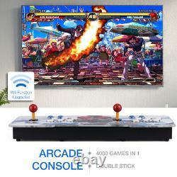Pandora Box 18s Retro 4000 in 1 Video Games 2 Players Arcade Console Wifi