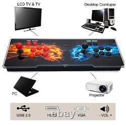 Pandora Box 20S 4263 Games Retro Video Game Double Stick Arcade Console Boy Gift