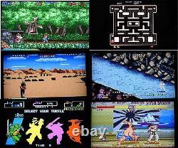 Pandora Games 3D Home Arcade 160 3D 4018 retro games console PS1 Dreamcast Wifi