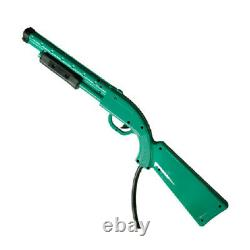 Raw Thrills Big Buck Hunter Pro Arcade Game Shotgun Gun Assembly Green