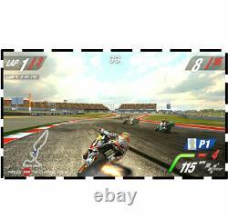 Raw Thrills MotoGP 42 Deluxe Arcade Game 1 Unit