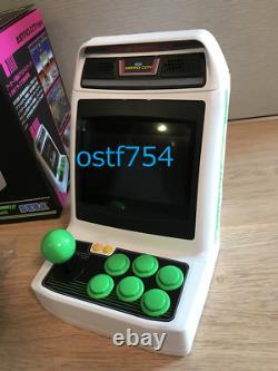 SEGA Astro City Mini Console Arcade Game 36 Tittles ACS-1001 USB HDMI White 2020
