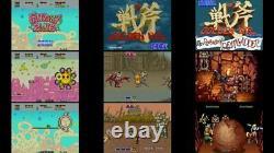 SEGA Astro City Mini Console Arcade Game 36 Tittles USB HDMI ACS-1001 2020