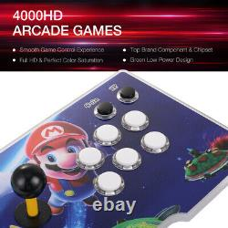 Separable 3D Pandora Box 18S 4000 Arcade Games Console Video Game Machines XC819