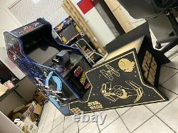 StarWars Bench Custom made (Arcade 1up)