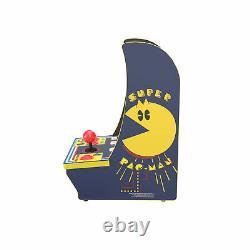 Super Pac-man Counter-cade 4 Games Brand New