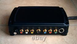 SuperGun HDTV Arcade JAMMA PCB Neo Geo/PGM/Atomiswave/Capcom/Konami/Sega