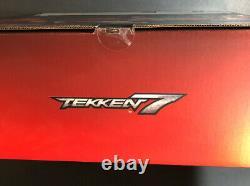 Tekken 7 Collector's Edition (PS4) NEW