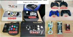 USB SUPER GUN Game Board/CBOX Ver4.0 for Arcade JAMMA Game Board/SNK/IGS deck