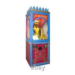 Zoltar Speaks Fortune Teller Arcade Nostalgic